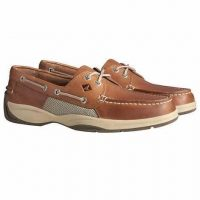 Costco Members: Sperry Men's Boat Shoes (Tan)