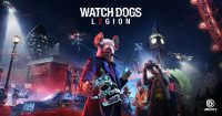 Heads Up: Starting Sep 17th 2020 - GeForce RTX 30 Series Bundle Brings You Watch Dogs: Legion and a 1-Year GeForce NOW Subscription for FREE
