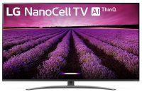"65"" LG 65SM8100AUA 4K UHD HDR Nanocell LED Smart TV w/ AI ThinQ"