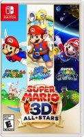 Amazon - Super Mario 3D All-Stars Pre-order - $59.99 w/ Pre-order Price Guarantee