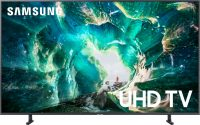"65"" Samsung UN65RU8000 4K UHD Smart TV (2019 Model)"