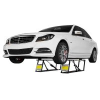 QuickJack BL-5000SLX 5000-Lb Capacity Portable Car Lift