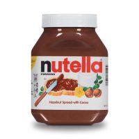 35.2oz Nutella Chocolate Hazelnut Spread Jar