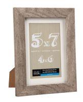 "Belmont by Studio Decor Picture Frames & Shadow Boxes: 5"" x 7"" Frames"