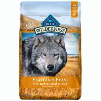 Petco: 1st Repeat Delivery of Blue Wilderness & Wellness Dog or Cat Food