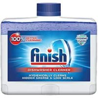 8.45-Oz Finish Dual Action Dishwasher Cleaner