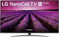 "55"" LG 55SM8100AUA 4K UHD HDR Nanocell LED Smart TV w/ AI ThinQ"