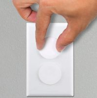 62-Count Vmaisi Electrical Outlet Plug Protector