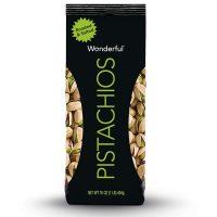 16oz. Wonderful Pistachios (Roasted & Salted)