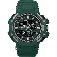 Timex Men's 53mm Marathon Watch (Marine Green)