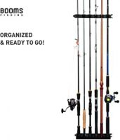 Vertical 6-Rod Fishing Pole Holder $8.95