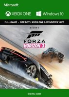 Forza Horizon 3 (Xbox One/PC Digital Code)