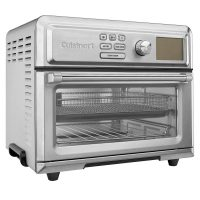Cuisinart Digital Air Fryer / Toaster Oven $159.99 Costco - Starts 9/30/20