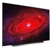 "LG 77"" CLASS 4K SMART CX OLED $3417.30 65"" CX - $2067 w/discount code No Tax Free shipping"