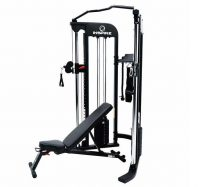 Costco Members: Inspire Fitness FTX Functional Trainer + 1-Year Inspire Fitness