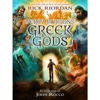 Percy Jackson's Greek Gods by Rick Riordan (Kindle Edition)