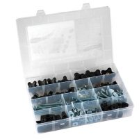 "149-Piece WoodRiver 1/4"" x 20 TPI Jig Hardware Kit"