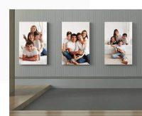 "Custom 18"" x 24"" Canvas Photo Print"