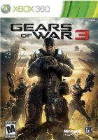 Gears of War 3 or Gears of War 2 (Xbox 360 / Xbox One Digital Downloads)