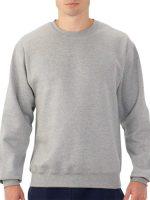 Fruit of the Loom Men's EverSoft Fleece Crew Sweatshirt