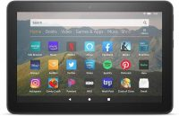 Prime Members via Alexa Voice Shopping: 32GB Amazon Fire HD 8 Tablet w/ Special Offers
