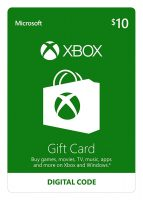 Amazon Prime Credit Card Holders: eGift Cards: Xbox PlayStation & More