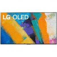 "77"" LG OLED77GXPUA GX Series 4K HDR Smart OLED HDTV (2020) + $400 in Visa GCs"