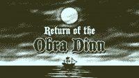 Return of the Obra Dinn (Nintendo Switch Digital Download)