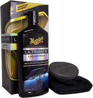 16oz Meguiar's Ultimate Liquid Car Wax