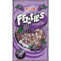 360-Piece Tootsie Frooties Chewy Candy (38.8-Oz Grape)