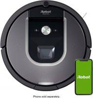 iRobot Roomba 960 WiFi Robot Vacuum