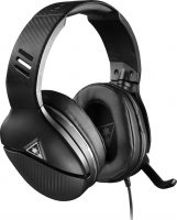 Turtle Beach Ear Force Recon 200 Amplified Gaming Wired Headset