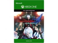 Digital Games: Resident Evil 0 (PC) $4.50 Devil May Cry 4 Special Edition (XB1)