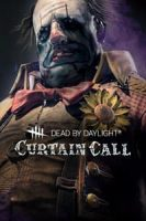 Xbox Game Pass Ultimate Members: Dead by Daylight: Curtain Call Bundle DLC