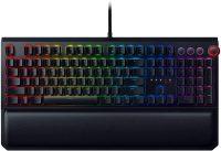 Razer BlackWidow Elite RGB Mechanical USB Gaming Keyboard (Green Switch)