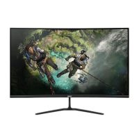 "31.5"" Acer ED320QR Sbiipx Curved 1080p 165hz 1ms FreeSync VA Monitor"