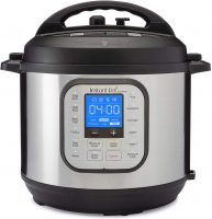 6 Qt. Instant Pot Duo Nova 7-in-1 Pressure Cooker