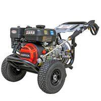 SIMPSON MS61043 3000PSI / 2.4GPM Gas (49 State) Pressure Washer w/ 212cc Engine