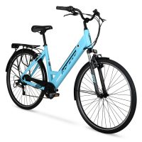 Hyper E-Ride 36V Electric Bike (Women's or Men's)