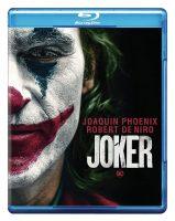 Joker + Aquaman + Knives Out (Blu-ray)