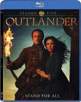Outlander: Season 5 (Blu-ray)