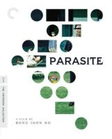The Criterion Collection Films (Blu-ray): Parasite The Elephant Man The Hit