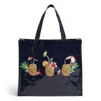 Vera Bradley Extra 30% Off Sale Prices: Factory Style Square Market Tote Bag