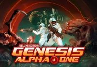 Prime Gaming: Genesis Alpha One Deluxe Edition (PC Digital Download)