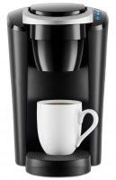 Keurig K-Compact Single-Serve K-Cup Pod Coffee Maker (Black)