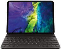"""Apple Smart Keyboard Folio for iPad Pro: 12.9"""" (4th Gen) $120 11"""" (2nd Gen)"""
