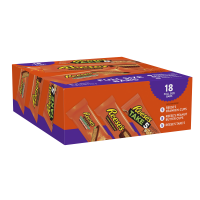 Select Walmart Stores: 18-Ct Reese's Chocolate & Peanut Butter Full Size Candy