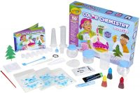 Crayola Arctic Color Chemistry Set