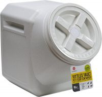 Gamma2 Vittles Vault Stackable Airtight Pet Food Container (60-lb. Capacity)