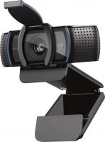 Logitech C920s PRO Full HD Webcam with Privacy Shutter (Best Buy Price Match) $69.99